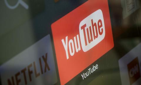 An ongoing phishing campaign against Youtube creators